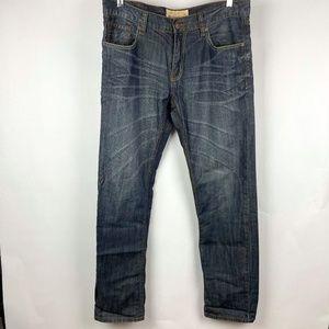 Ecko Unlimited 711 Slim Fit Men's Jeans